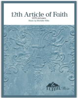 12th Article of Faith