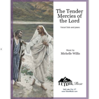 The Tender Mercies of the Lord (Solo)