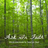 Ask In Faith