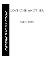 CELLO - Love One Another