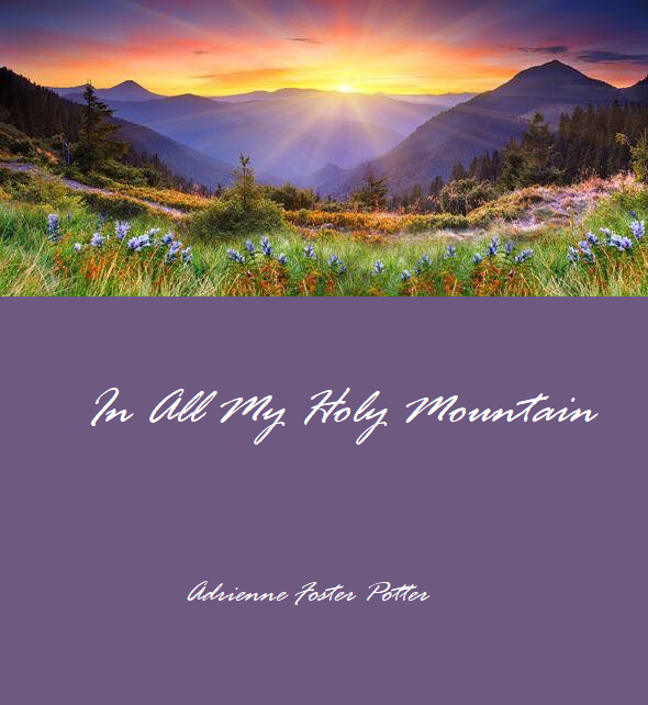 In_all_my_holy_mountain