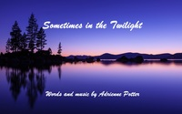 Sometimes in the Twilight (Duet for Youth)