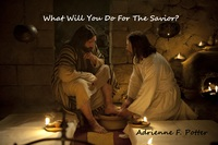 What Will You Do for the Savior?