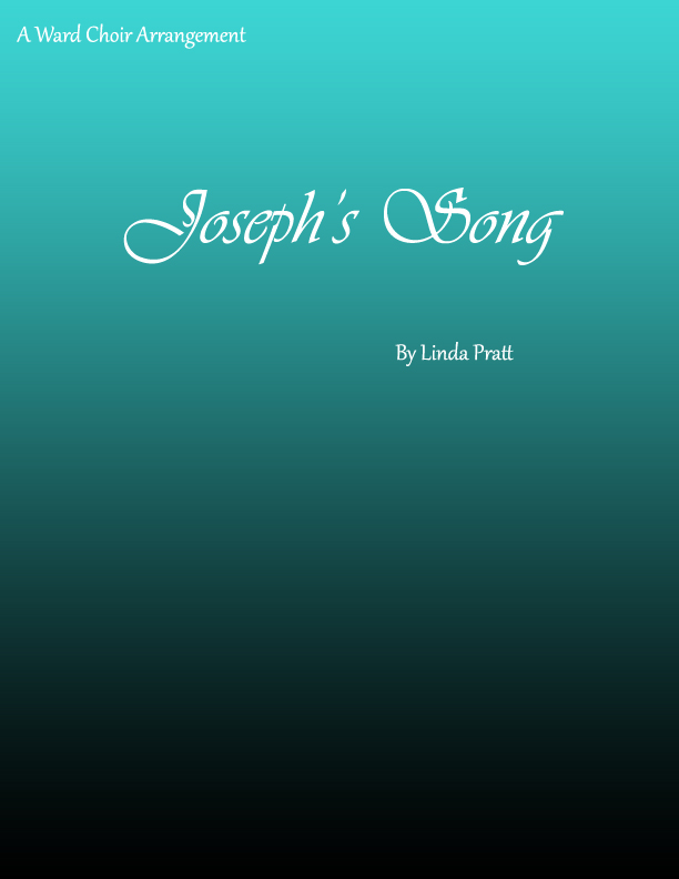 Joseph_s_song_cover